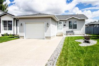 Main Photo: 14 BRIDGEVIEW Drive: Fort Saskatchewan House for sale : MLS®# E4198645