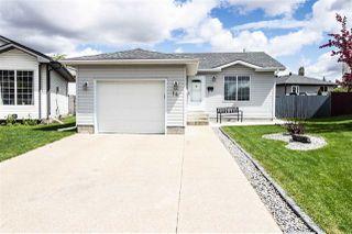 Photo 2: 14 BRIDGEVIEW Drive: Fort Saskatchewan House for sale : MLS®# E4198645