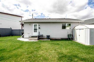 Photo 21: 14 BRIDGEVIEW Drive: Fort Saskatchewan House for sale : MLS®# E4198645
