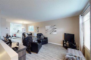 Photo 4: 14 BRIDGEVIEW Drive: Fort Saskatchewan House for sale : MLS®# E4198645