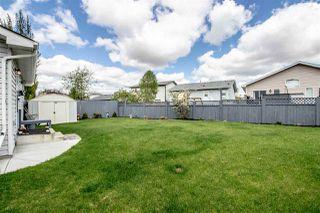Photo 22: 14 BRIDGEVIEW Drive: Fort Saskatchewan House for sale : MLS®# E4198645