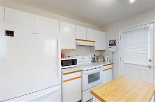 Photo 13: 14 BRIDGEVIEW Drive: Fort Saskatchewan House for sale : MLS®# E4198645