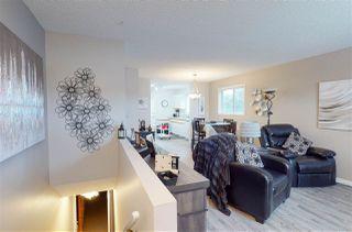 Photo 3: 14 BRIDGEVIEW Drive: Fort Saskatchewan House for sale : MLS®# E4198645