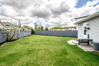 Photo 25: 14 BRIDGEVIEW Drive: Fort Saskatchewan House for sale : MLS®# E4198645