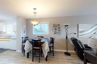 Photo 9: 14 BRIDGEVIEW Drive: Fort Saskatchewan House for sale : MLS®# E4198645