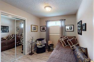 Photo 18: 14 BRIDGEVIEW Drive: Fort Saskatchewan House for sale : MLS®# E4198645