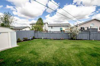 Photo 23: 14 BRIDGEVIEW Drive: Fort Saskatchewan House for sale : MLS®# E4198645