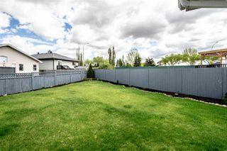 Photo 24: 14 BRIDGEVIEW Drive: Fort Saskatchewan House for sale : MLS®# E4198645