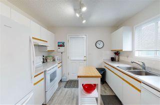 Photo 12: 14 BRIDGEVIEW Drive: Fort Saskatchewan House for sale : MLS®# E4198645