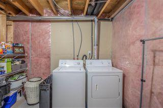 Photo 26: 14 BRIDGEVIEW Drive: Fort Saskatchewan House for sale : MLS®# E4198645