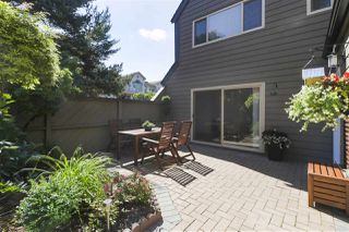 Photo 2: 163 5421 10 AVENUE in Delta: Tsawwassen Central Townhouse for sale (Tsawwassen)  : MLS®# R2467328