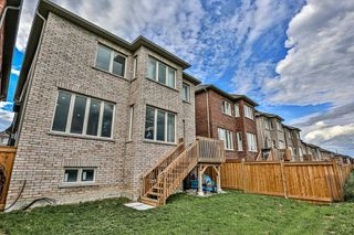 Photo 38: 33 Mondial Crescent in East Gwillimbury: Queensville House (2-Storey) for sale : MLS®# N4807441