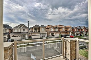Photo 34: 33 Mondial Crescent in East Gwillimbury: Queensville House (2-Storey) for sale : MLS®# N4807441