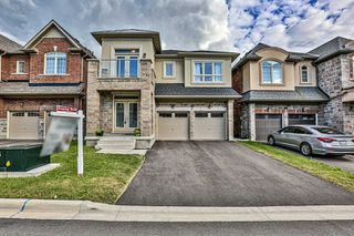 Photo 1: 33 Mondial Crescent in East Gwillimbury: Queensville House (2-Storey) for sale : MLS®# N4807441