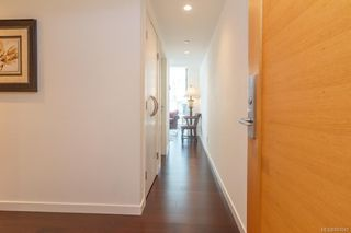 Photo 4: 801 707 Courtney St in Victoria: Vi Downtown Condo Apartment for sale : MLS®# 843049
