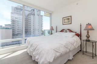Photo 10: 801 707 Courtney St in Victoria: Vi Downtown Condo Apartment for sale : MLS®# 843049