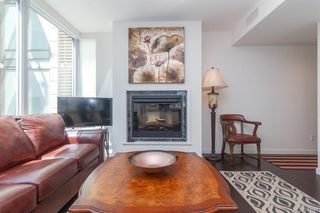 Photo 6: 801 707 Courtney St in Victoria: Vi Downtown Condo Apartment for sale : MLS®# 843049