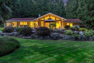 Photo 3: 5021 West Saanich Rd in Saanich: SW Prospect Lake Single Family Detached for sale (Saanich West)  : MLS®# 843813