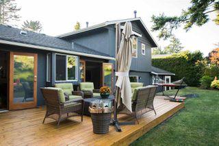 "Photo 33: 266 54 Street in Delta: Pebble Hill House for sale in ""PEBBLE HILL"" (Tsawwassen)  : MLS®# R2482561"