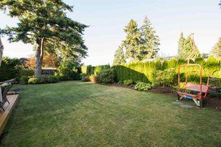 "Photo 32: 266 54 Street in Delta: Pebble Hill House for sale in ""PEBBLE HILL"" (Tsawwassen)  : MLS®# R2482561"