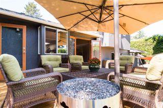 "Photo 30: 266 54 Street in Delta: Pebble Hill House for sale in ""PEBBLE HILL"" (Tsawwassen)  : MLS®# R2482561"
