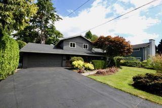"Photo 3: 266 54 Street in Delta: Pebble Hill House for sale in ""PEBBLE HILL"" (Tsawwassen)  : MLS®# R2482561"
