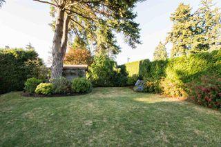 "Photo 34: 266 54 Street in Delta: Pebble Hill House for sale in ""PEBBLE HILL"" (Tsawwassen)  : MLS®# R2482561"