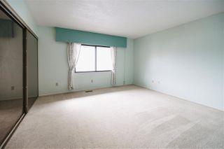 "Photo 24: 523 9651 GLENDOWER Drive in Richmond: Saunders Townhouse for sale in ""GLENACRES VILLAGE"" : MLS®# R2485278"