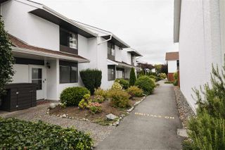 "Photo 34: 523 9651 GLENDOWER Drive in Richmond: Saunders Townhouse for sale in ""GLENACRES VILLAGE"" : MLS®# R2485278"