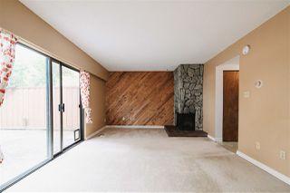 "Photo 1: 523 9651 GLENDOWER Drive in Richmond: Saunders Townhouse for sale in ""GLENACRES VILLAGE"" : MLS®# R2485278"
