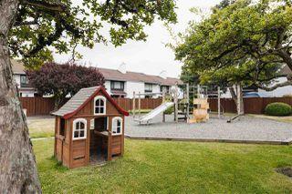 "Photo 39: 523 9651 GLENDOWER Drive in Richmond: Saunders Townhouse for sale in ""GLENACRES VILLAGE"" : MLS®# R2485278"