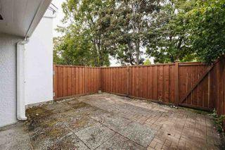 "Photo 11: 523 9651 GLENDOWER Drive in Richmond: Saunders Townhouse for sale in ""GLENACRES VILLAGE"" : MLS®# R2485278"