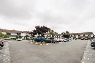 "Photo 36: 523 9651 GLENDOWER Drive in Richmond: Saunders Townhouse for sale in ""GLENACRES VILLAGE"" : MLS®# R2485278"