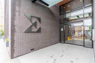 Photo 2: 801 210 E 5TH Avenue in VANCOUVER: Condo for rent
