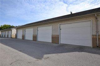 Photo 26: 101 175 Ronald Street in Winnipeg: Grace Hospital Condominium for sale (5F)  : MLS®# 202023095