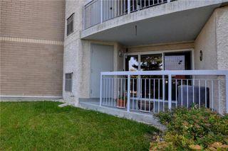 Photo 23: 101 175 Ronald Street in Winnipeg: Grace Hospital Condominium for sale (5F)  : MLS®# 202023095