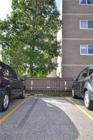 Photo 27: 101 175 Ronald Street in Winnipeg: Grace Hospital Condominium for sale (5F)  : MLS®# 202023095