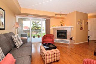 Photo 4: 101 175 Ronald Street in Winnipeg: Grace Hospital Condominium for sale (5F)  : MLS®# 202023095