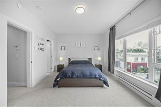 """Photo 19: 124 2280 163RD Street in Surrey: Grandview Surrey Townhouse for sale in """"SOHO"""" (South Surrey White Rock)  : MLS®# R2497866"""