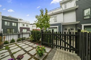 """Photo 35: 124 2280 163RD Street in Surrey: Grandview Surrey Townhouse for sale in """"SOHO"""" (South Surrey White Rock)  : MLS®# R2497866"""