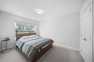 """Photo 16: 124 2280 163RD Street in Surrey: Grandview Surrey Townhouse for sale in """"SOHO"""" (South Surrey White Rock)  : MLS®# R2497866"""