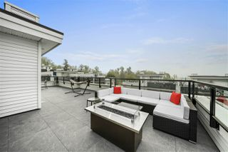 """Photo 29: 124 2280 163RD Street in Surrey: Grandview Surrey Townhouse for sale in """"SOHO"""" (South Surrey White Rock)  : MLS®# R2497866"""