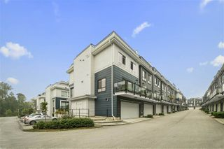 """Photo 39: 124 2280 163RD Street in Surrey: Grandview Surrey Townhouse for sale in """"SOHO"""" (South Surrey White Rock)  : MLS®# R2497866"""