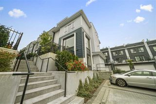"""Photo 37: 124 2280 163RD Street in Surrey: Grandview Surrey Townhouse for sale in """"SOHO"""" (South Surrey White Rock)  : MLS®# R2497866"""