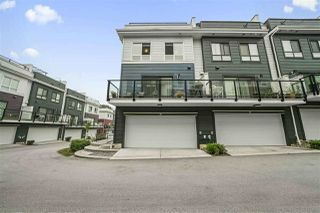 """Photo 40: 124 2280 163RD Street in Surrey: Grandview Surrey Townhouse for sale in """"SOHO"""" (South Surrey White Rock)  : MLS®# R2497866"""
