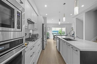"""Photo 7: 124 2280 163RD Street in Surrey: Grandview Surrey Townhouse for sale in """"SOHO"""" (South Surrey White Rock)  : MLS®# R2497866"""