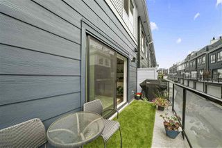 """Photo 12: 124 2280 163RD Street in Surrey: Grandview Surrey Townhouse for sale in """"SOHO"""" (South Surrey White Rock)  : MLS®# R2497866"""