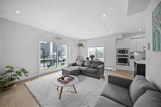 """Photo 10: 124 2280 163RD Street in Surrey: Grandview Surrey Townhouse for sale in """"SOHO"""" (South Surrey White Rock)  : MLS®# R2497866"""