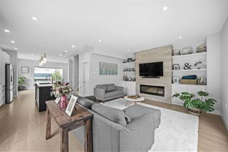 """Photo 9: 124 2280 163RD Street in Surrey: Grandview Surrey Townhouse for sale in """"SOHO"""" (South Surrey White Rock)  : MLS®# R2497866"""