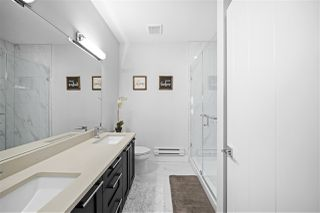 """Photo 21: 124 2280 163RD Street in Surrey: Grandview Surrey Townhouse for sale in """"SOHO"""" (South Surrey White Rock)  : MLS®# R2497866"""